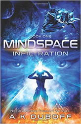 Mindspace: Infiltration
