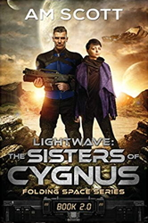 Lightwave: The Sisters of Cygnus