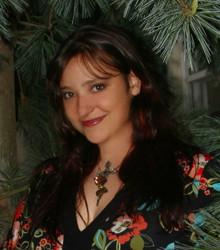 Alethea Kontis