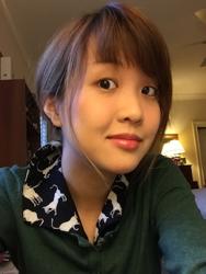 Alyssa Wong