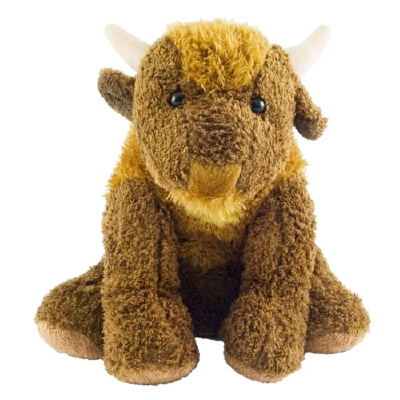 Plush Buffalito