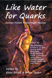 Like Water for Quarks