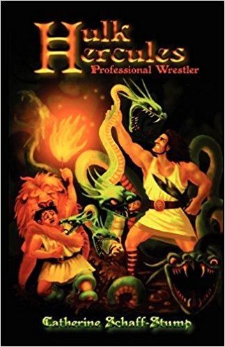 Hulk Hercules Professional Wrestler