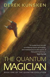 The Quantum Magician
