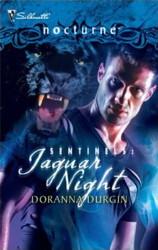 Sentinals: Jaguar Night