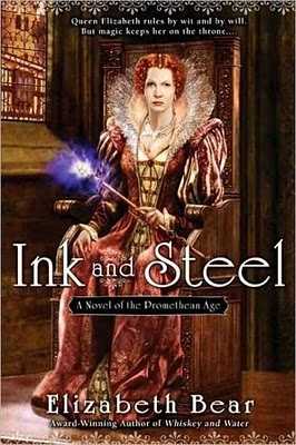 Ink and Steel