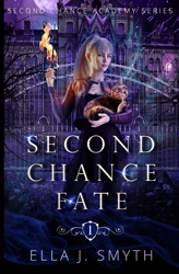 Second Chance Fate