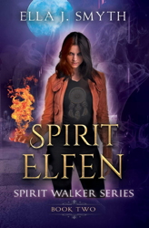 Spirit Elfen