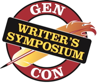 GenCon Writers' Symposium