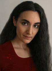 Gwendolyn Clare