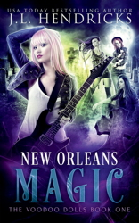 New Orleans Magic