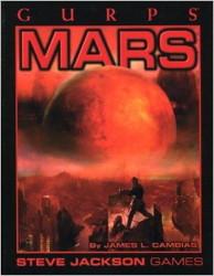 Gurps: Mars