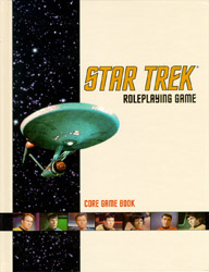 Star Trek: Role Playing Game