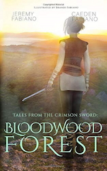 The Bloodwood Forest