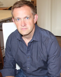 Jeremy Finley