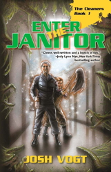 Enter the Janitor