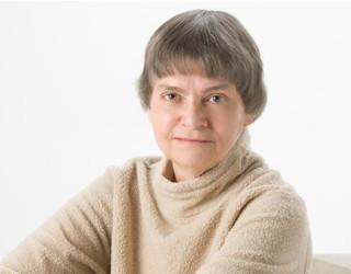 Judith Moffett