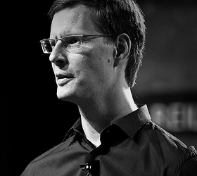 Karl Schroeder