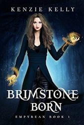 Brimstone Born