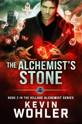 The Alchemist's Stone
