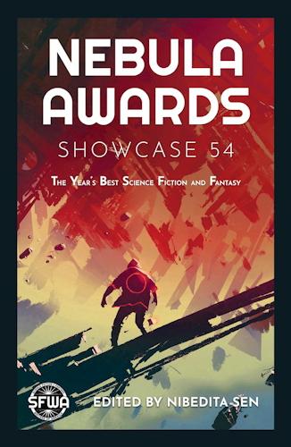 Nebula Showcase 54