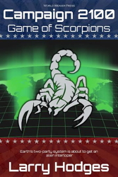 Campaign 2100: Game of Scorpions