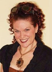 Lisa Mantchev