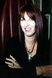 Liz Williams