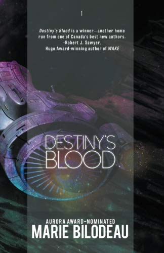 Destinty's Blood