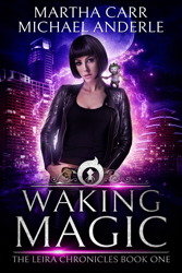 Waking Magic