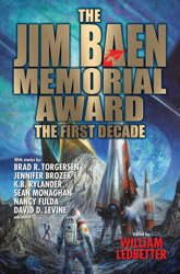 The Jim Baen Memorial Award