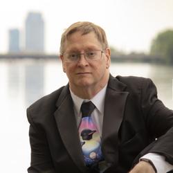 Martin L. Shoemaker