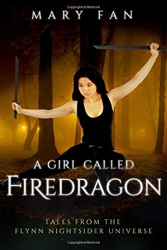 A Girl Called Firedragon