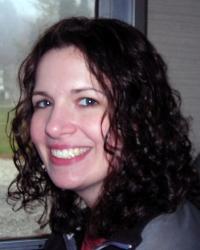 Melissa Mickelsen