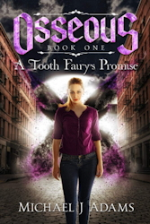 A Tooth Fairy's Promise