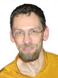 Mike Reeves-McMillan
