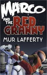 Marco and the Red Granny