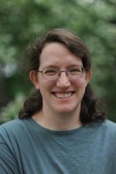 Naomi Kritzer