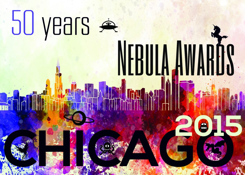 Nebula Awards 2015