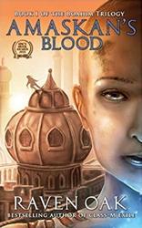 Amaskan's Blood