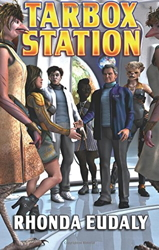 Tarbox Station