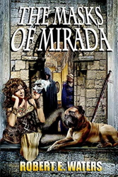 The Masks of Mirada