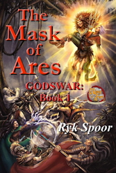 The Mask of Ares
