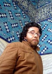 Saladin Ahmed