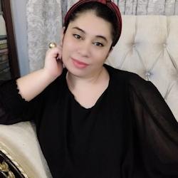 Sanam Asif