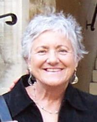 Sheila Finch