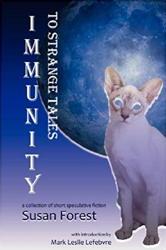 Immunity to Strange Tales