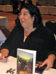Terri-Lynne DeFino
