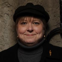Victoria Janssen