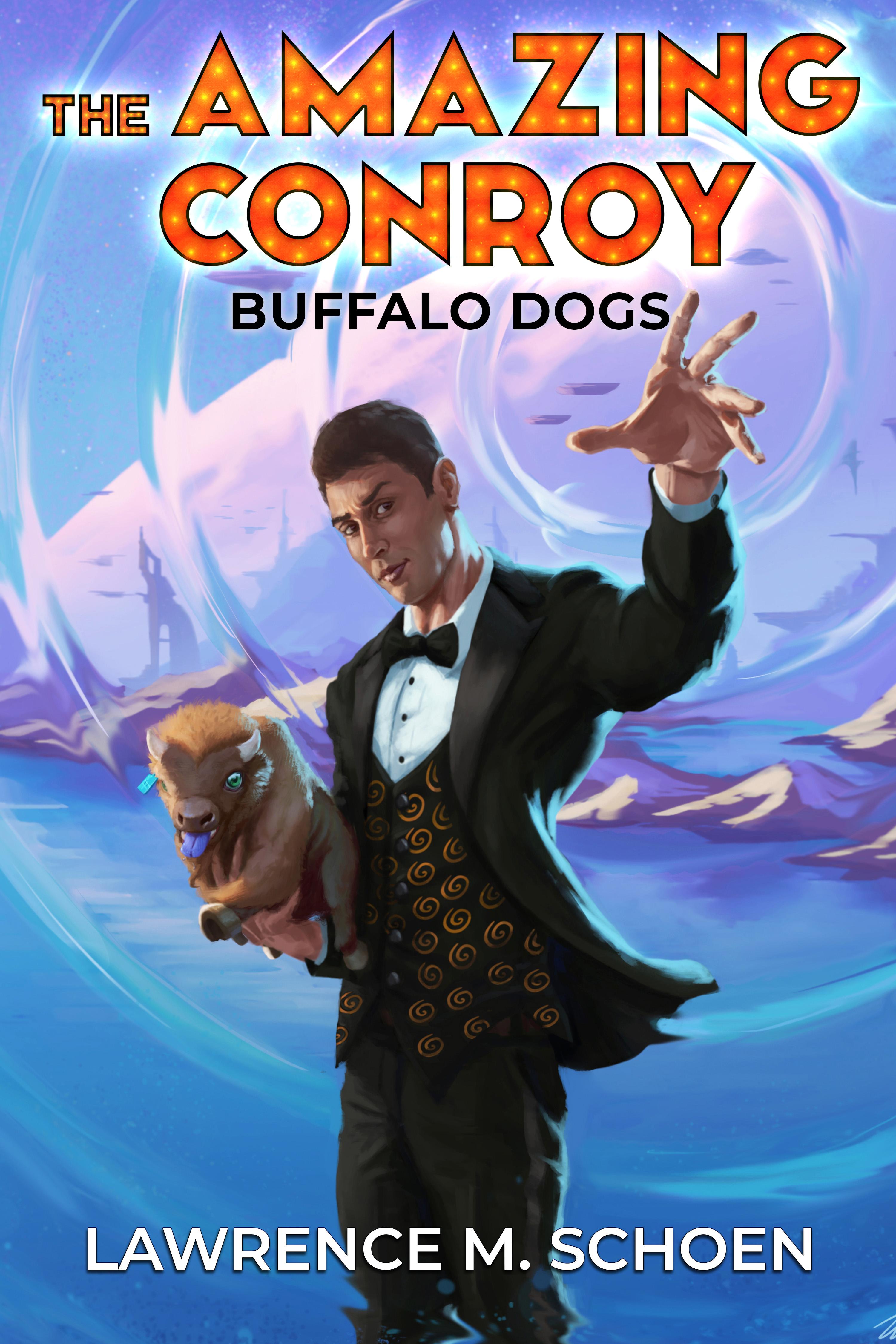 Buffalo Dogs